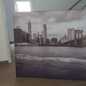 Incredible result. I ordered 140x100 and the office turned out amazing.